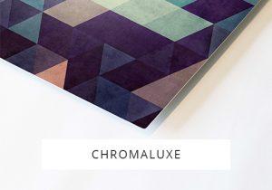 printing chromaluxe