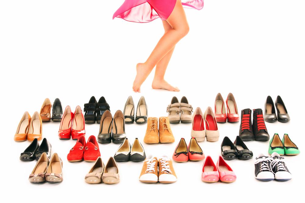 Toral damesschoenen