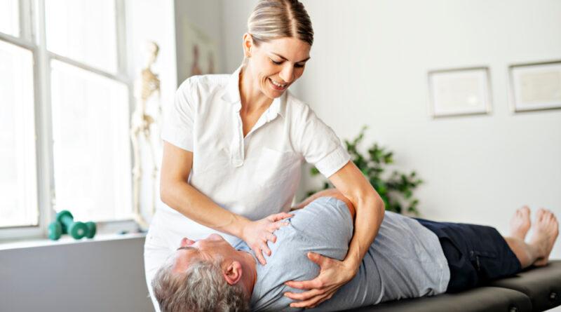 podotherapie Venray