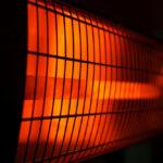 infrarood plafondverwarming